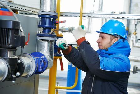 Профессиональное обучение монтажника технологических трубопроводов