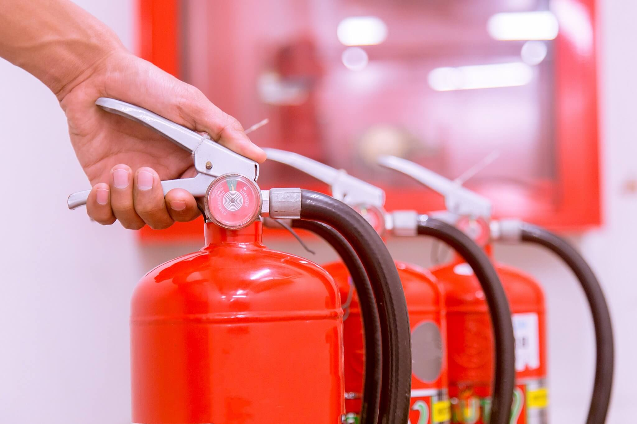 Пожарно-технический минимум для руководителей и специалистов