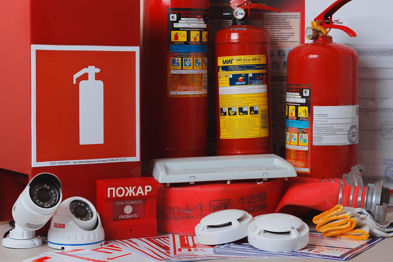 Периодичность инструктажей по пожарной безопасности