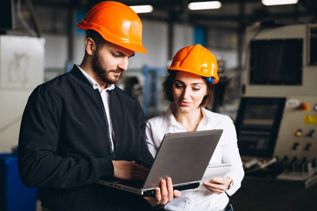 Программа проведения вводного инструктажа по охране труда