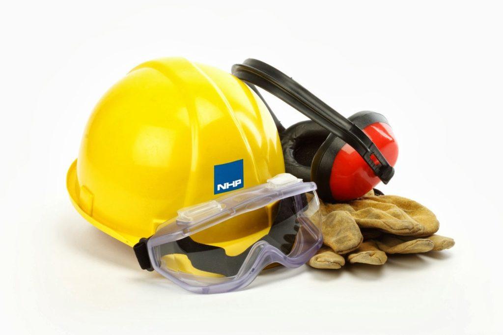 Инструктаж на рабочем месте по охране труда
