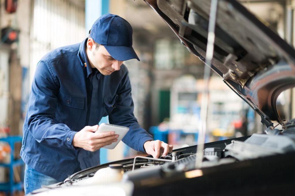 курсы контролера технического состояния автотранспортных средств