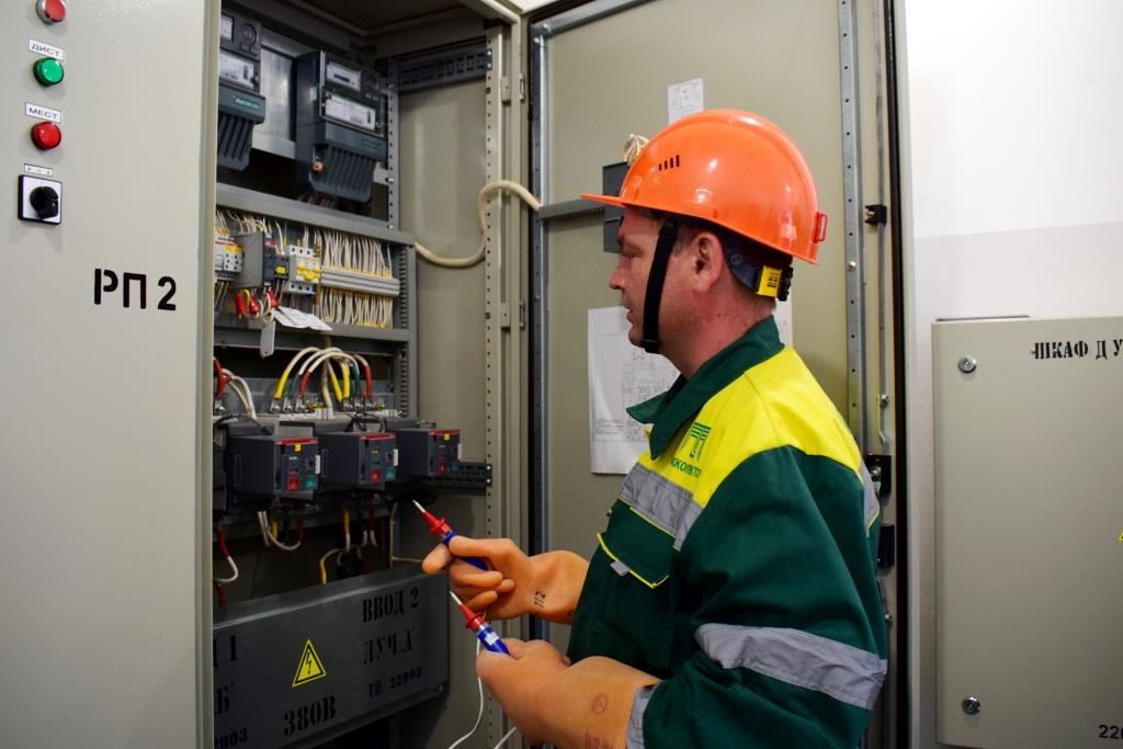 Предаттестационная подготовка электротехнического персонала