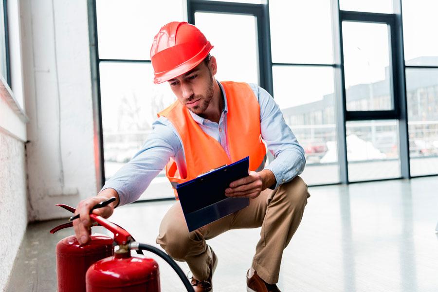 Программа профессиональной подготовки специалиста по пожарной безопасности