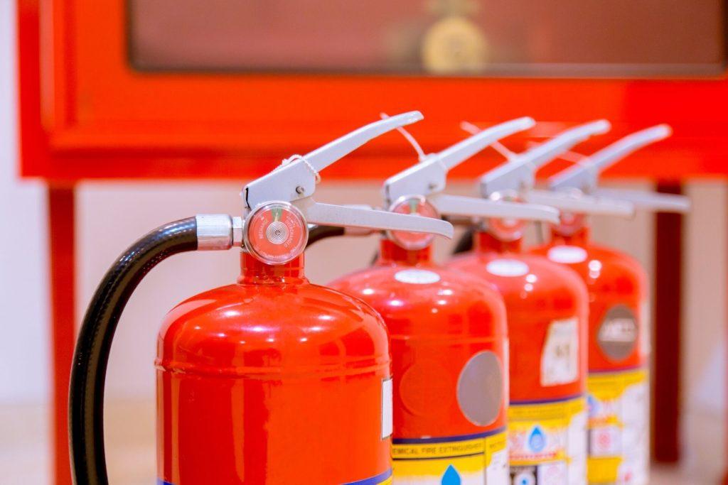 Обучение специалистов по пожарной безопастности