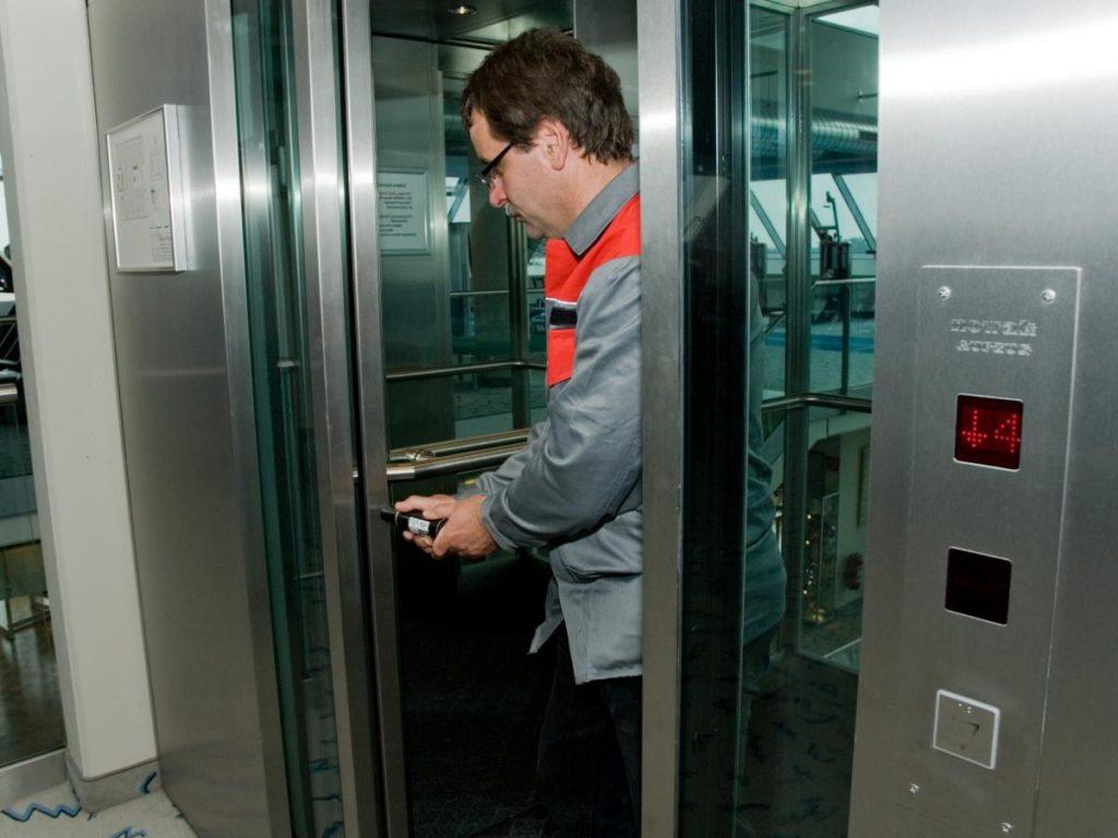 Обучение ответственного за эксплуатацию лифтов